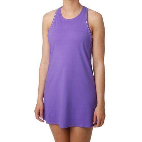 Đầm Tennis Nike Dri-FIT (Tím)