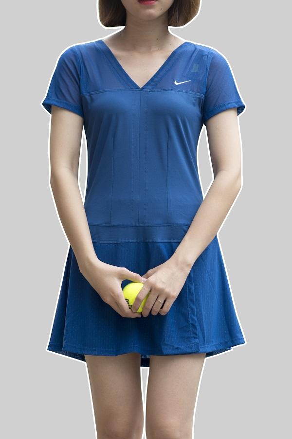Đầm Tennis DN098
