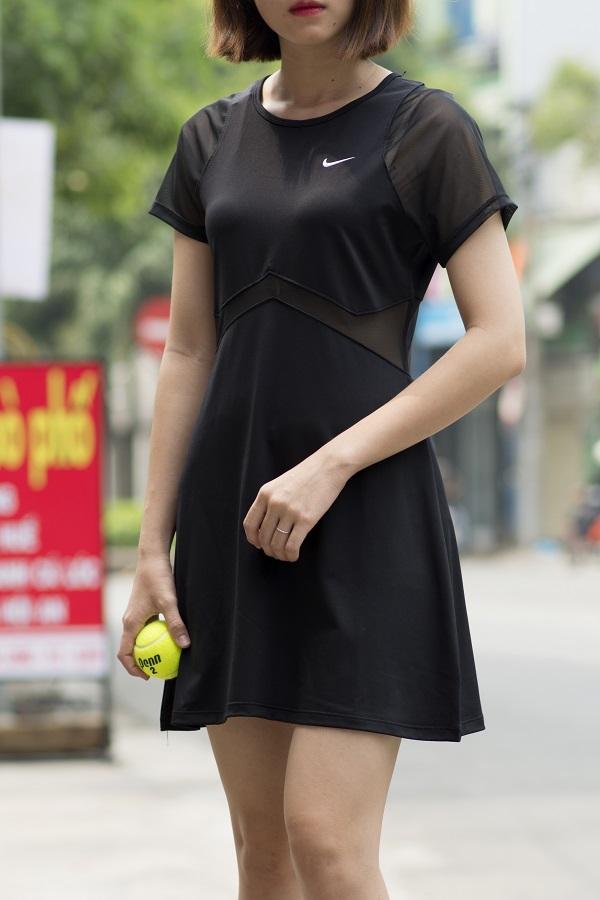 Đầm Tennis DN096