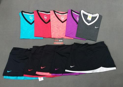 Bộ Váy Nike