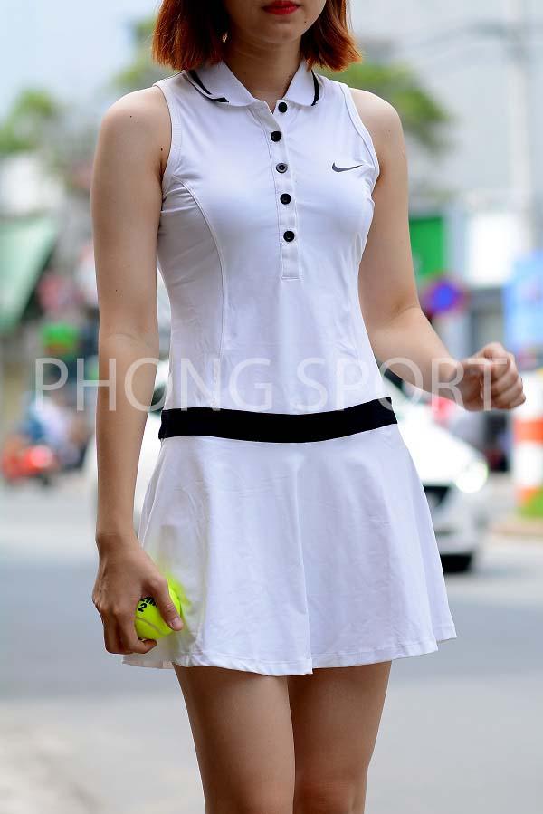 Bộ váy Tennis SN001