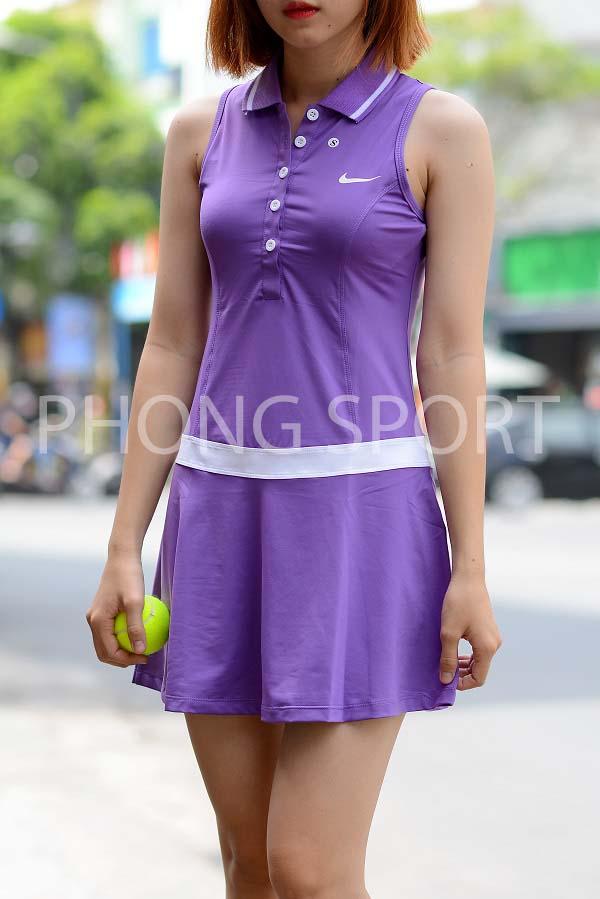 Bộ váy Tennis SN002