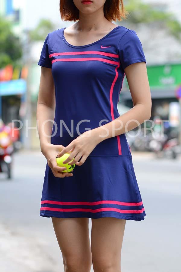 Đầm Tennis DN003