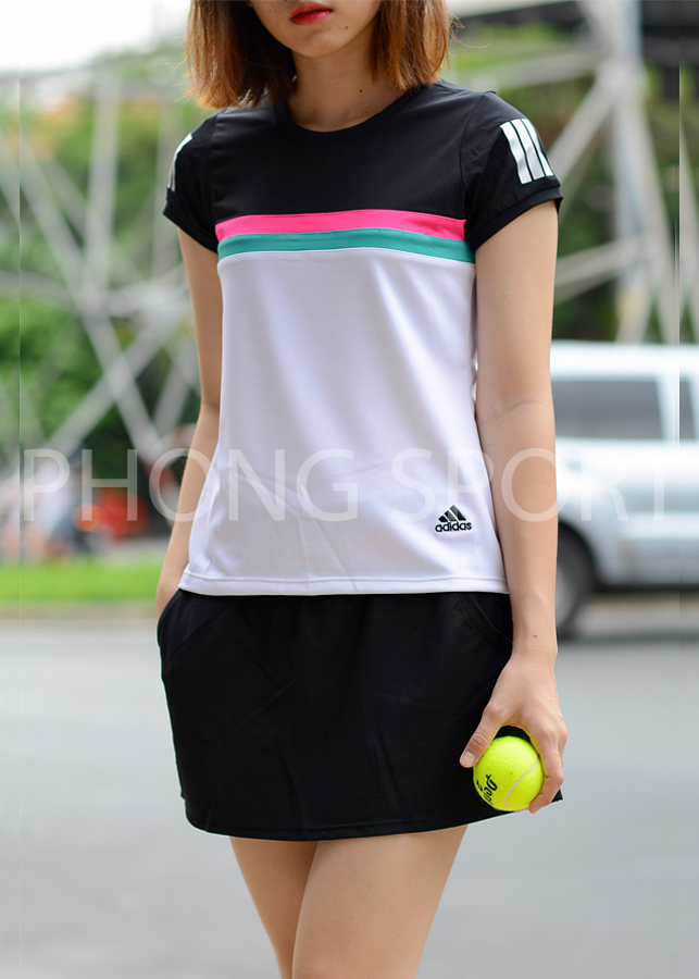 Bộ váy thể thao A98