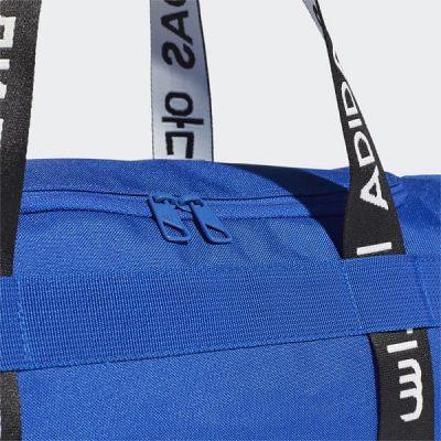 4ATHLTS Duffel Bag Small Blue FJ4454 FJ4454 41 detail