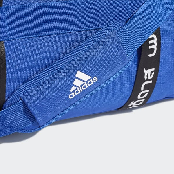4ATHLTS Duffel Bag Small Blue FJ4454 FJ4454 42 detail