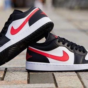 Nike Jordan low siẻn