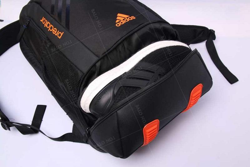 Predator Backpack 7