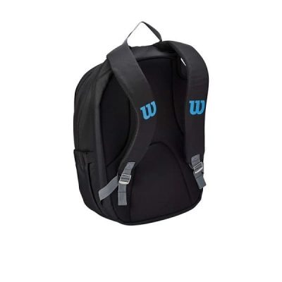 WILSON ULTRA BLACK BLUE 2