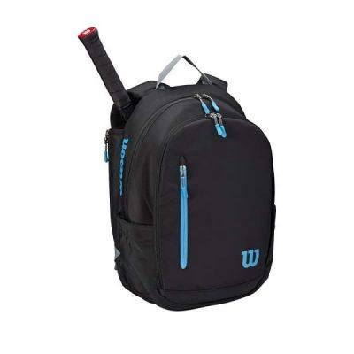 WILSON ULTRA BLACK BLUE 3
