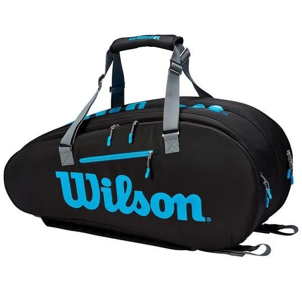 WILSON ULTRA BLUE 9 PACK 1