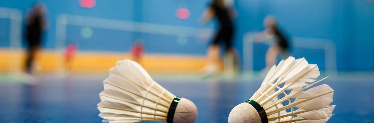 cau long Phong sport