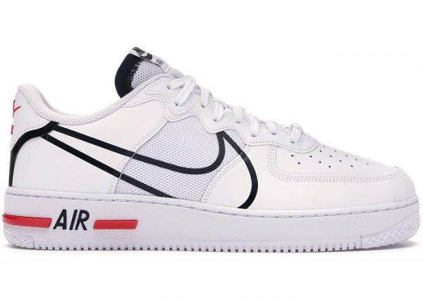 Nike Air Force 1 React 'D/MS/X'