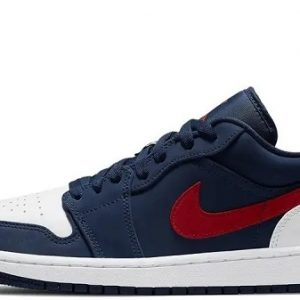 Air Jordan 1 Low SE USA