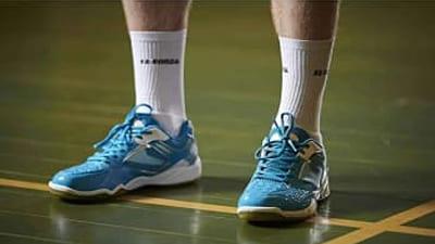 Giày Cầu lông nam