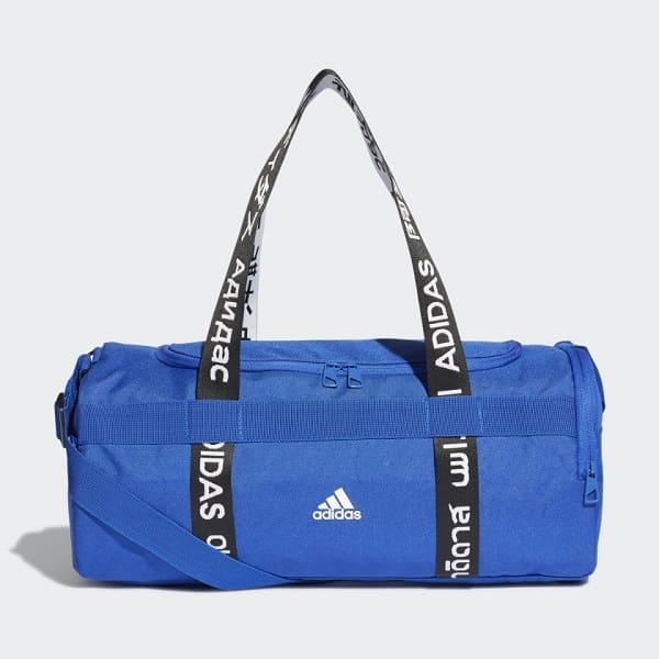 the thao phong 05 08 2020 05 08 244ATHLTS Duffel Bag Small Blue FJ4454 FJ4454 01 standard