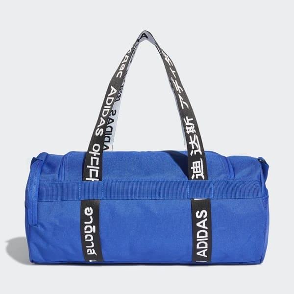 the thao phong 05 08 2020 05 08 244ATHLTS Duffel Bag Small Blue FJ4454 FJ4454 02 standard