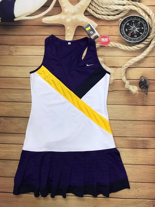 Bộ váy thể thao N8003