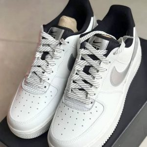 Nike 3M x Air Force 1 Low 'White'